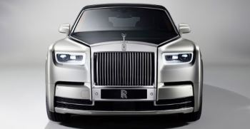 Rolls-Royce Phantom - The ultimate in automotive luxury