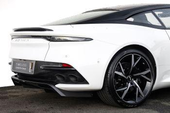 Aston Martin DBS V12 Superleggera 2dr Touchtronic image 9 thumbnail