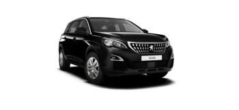 Peugeot 5008 SUV 1.2 PureTech Active 5dr EAT6 thumbnail image