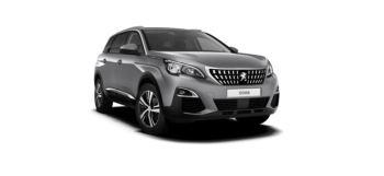 Peugeot 5008 SUV 1.6 BlueHDi 120 Allure 5dr