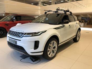Land Rover Range Rover Evoque 2.0 D180 SE 5dr Diesel Automatic 4x4 (2019)
