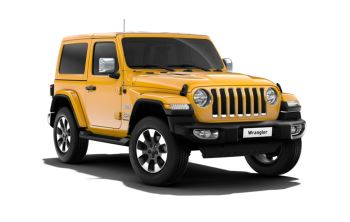 Jeep Wrangler 2.0 Night Eagle 4dr Auto8 thumbnail image
