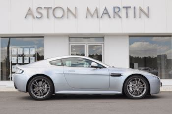 Aston Martin Vantage N430 2dr image 4 thumbnail