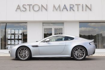 Aston Martin Vantage N430 2dr image 7 thumbnail