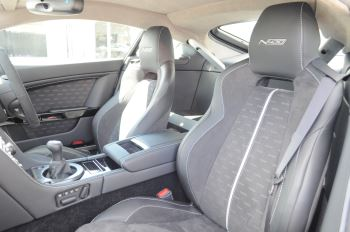 Aston Martin Vantage N430 2dr image 17 thumbnail