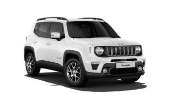 Jeep Renegade 1.0 T3 GSE Night Eagle II 5dr thumbnail image