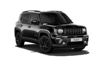 Jeep Renegade 1.0 T3 GSE Longitude 5dr thumbnail image