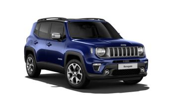 Jeep Renegade 1.0 T3 GSE Limited 5dr thumbnail image