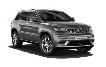 Jeep Grand Cherokee 3.0 CRD Summit 5dr Auto thumbnail image