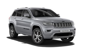 Jeep Grand Cherokee 3.0 CRD Overland 5dr Auto thumbnail image