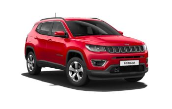 Jeep Compass 1.4 Multiair 140 Longitude 5dr [2WD] thumbnail image