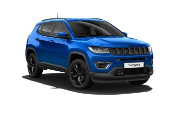 Jeep Compass 1.6 Multijet 120 Night Eagle 5dr [2WD] thumbnail image
