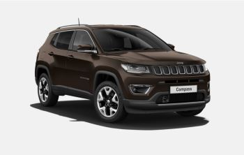 Jeep Compass 1.6 Multijet 120 Limited 5dr [2WD] thumbnail image