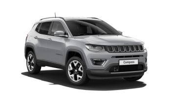Jeep Compass 2.0 Multijet 140 Limited 5dr