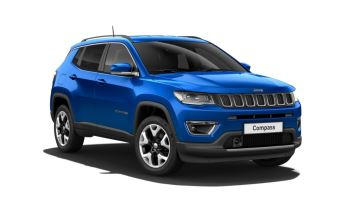 Jeep Compass 1.4 Multiair 170 Limited 5dr Auto thumbnail image