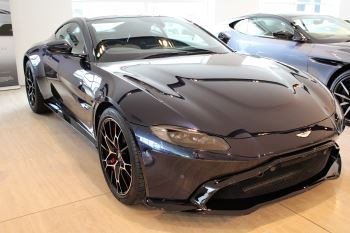 Aston Martin Vantage AMR AMR 59 Edition 2dr 4.0 Coupe (2019)
