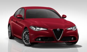 Alfa Romeo Giulia 2.0 TB Super 4dr Auto thumbnail image