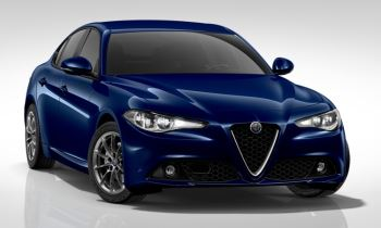 Alfa Romeo Giulia 2.2 JTDM-2 190 Lusso Ti 4dr Auto thumbnail image