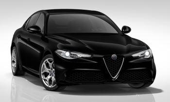 Alfa Romeo Giulia 2.0 TB Sprint 4dr Auto thumbnail image