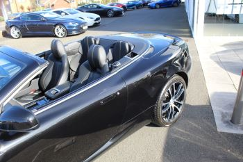Aston Martin DB9 V12 2dr Volante Touchtronic [470] image 21 thumbnail
