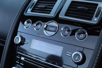 Aston Martin DB9 V12 2dr Volante Touchtronic [470] image 14 thumbnail