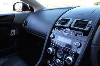 Aston Martin DB9 V12 2dr Volante Touchtronic [470] image 15 thumbnail