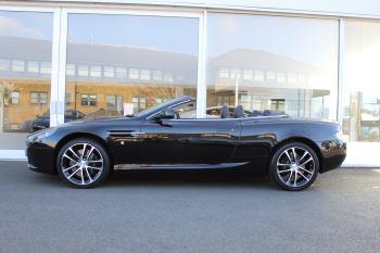 Aston Martin DB9 V12 2dr Volante Touchtronic [470] image 5 thumbnail