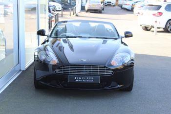 Aston Martin DB9 V12 2dr Volante Touchtronic [470] image 7 thumbnail