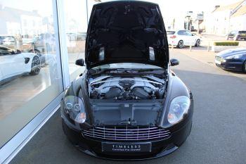 Aston Martin DB9 V12 2dr Volante Touchtronic [470] image 24 thumbnail