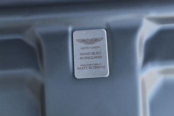 Aston Martin DB9 V12 2dr Volante Touchtronic [470] image 25 thumbnail