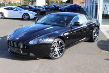 Aston Martin DB9 V12 2dr Touchtronic [470] image 4 thumbnail