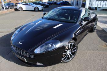 Aston Martin DB9 V12 2dr Touchtronic [470] image 3 thumbnail