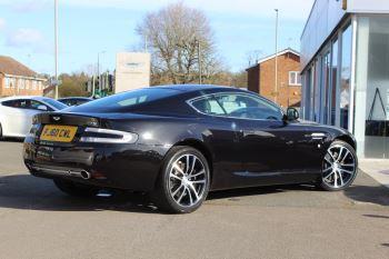 Aston Martin DB9 V12 2dr Touchtronic [470] image 15 thumbnail