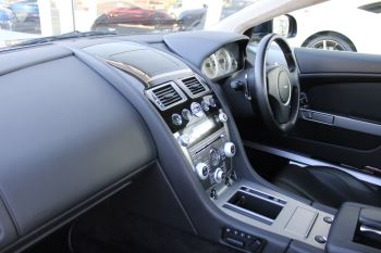 Aston Martin DB9 V12 2dr Touchtronic [470] image 12 thumbnail