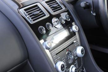 Aston Martin DB9 V12 2dr Touchtronic [470] image 13 thumbnail
