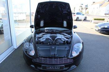 Aston Martin DB9 V12 2dr Touchtronic [470] image 24 thumbnail