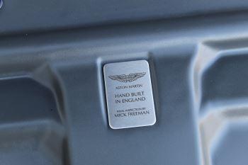 Aston Martin DB9 V12 2dr Touchtronic [470] image 25 thumbnail
