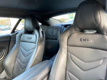 Aston Martin DBS V12 Superleggera 2dr Touchtronic image 19 thumbnail