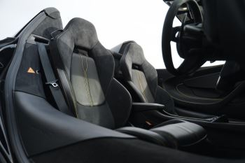 McLaren 570S Spider SSG  image 8 thumbnail