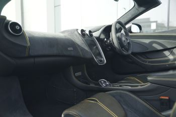 McLaren 570S Spider SSG  image 11 thumbnail