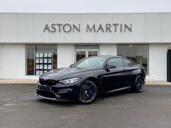 BMW M4 CS 2dr DCT 3.0 Automatic 3 door Coupe (2018)