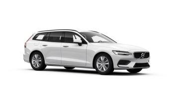 Volvo New V60 2.0 T8 [390] Hybrid Inscription Plus 5dr AWD Auto thumbnail image