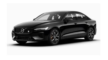Volvo S60 2.0 T8 Hybrid Polestar Engineered 4dr AWD Auto thumbnail image