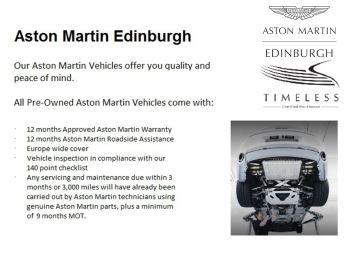 Aston Martin DBS V12 Superleggera 2dr Touchtronic image 35 thumbnail
