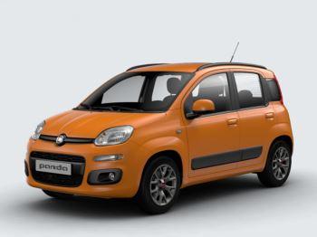 Fiat Panda 4x4 Twin Air 0.9