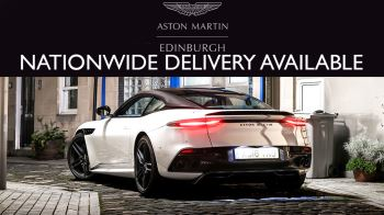 Aston Martin Rapide S V12 [552] 4dr Touchtronic III image 34 thumbnail