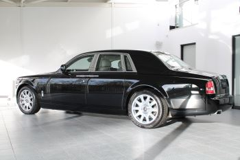Rolls-Royce Phantom II 4dr Auto image 8 thumbnail