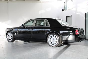 Rolls-Royce Phantom II 4dr Auto image 6 thumbnail