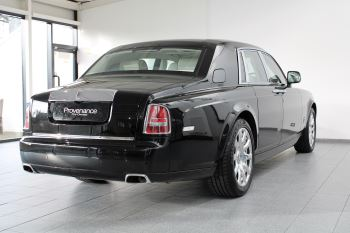 Rolls-Royce Phantom II 4dr Auto image 10 thumbnail
