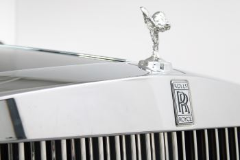 Rolls-Royce Phantom II 4dr Auto image 33 thumbnail